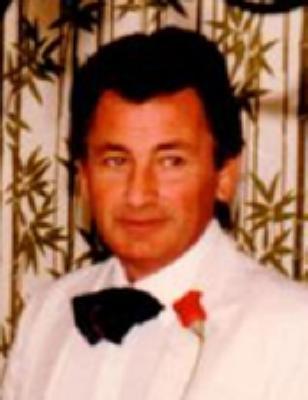 John P. Cangelier