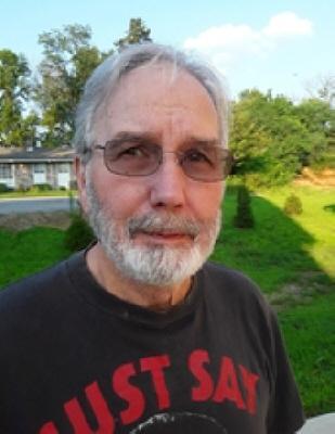 James K. Focht