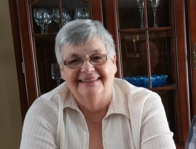 Audrey Louise Brake
