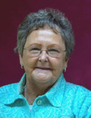Susie Yarnell