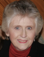 Lyn Paxson Smith