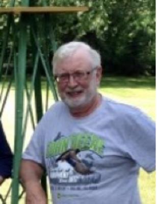 Robert Harold Krepps