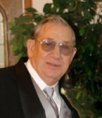 Paul D. Hawkins