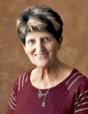 Peggy Jean Taylor