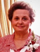 Polly Joan Fain