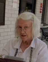 Gladys Marie Meers