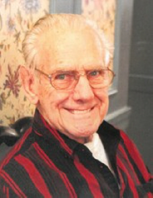 Gerard Richards
