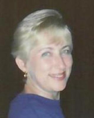Diane Elizabeth Hall