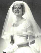 Judith W. Vandergriff