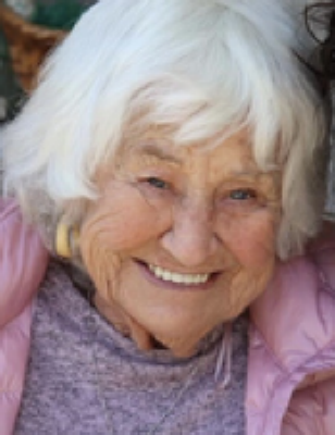 Bonnie Faye York