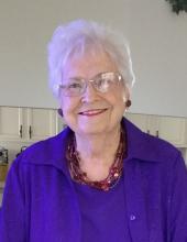 Dorothy M. Bergold Obituary