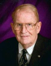 Alvin Matthews Ruddick