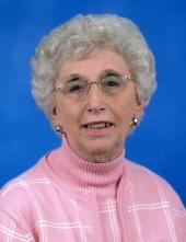 Barbara Ann Stokes Whitlock Shaw