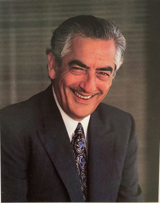 Enrique A Gomez
