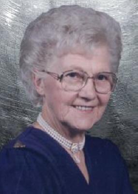 Helen Brandt