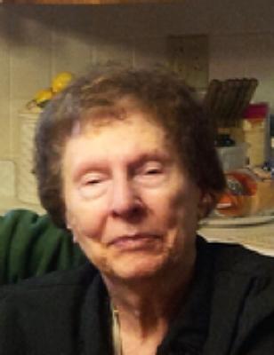 Betty Jane Sell