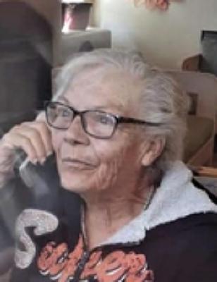 Dora Inez Nowak