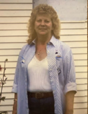 Patsy D. Welch