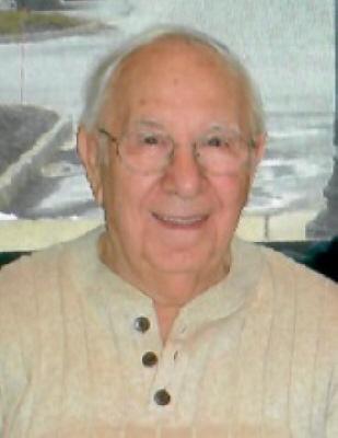 Dominick Santangelo