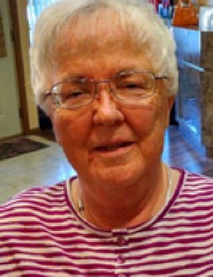 Ethel B. Hoyt