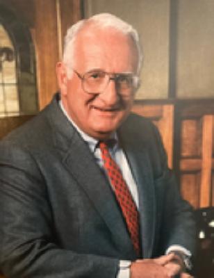 Dr. Charles Albert Dafoe