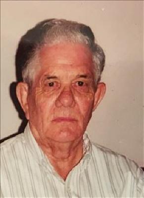 """Glen Rush """"Pud"""" Smith Obituary"""