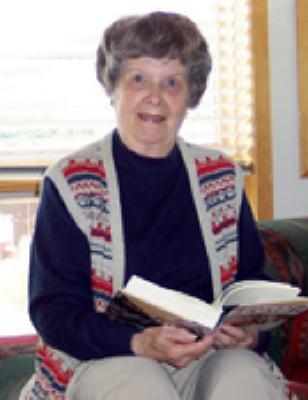 Doris Marie Peacock