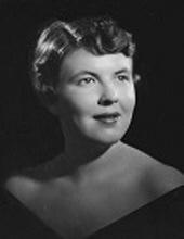 Marjorie A. Friese