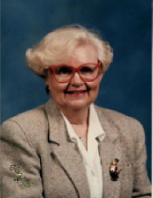 Lela Marie Alexander