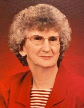 Margaret Sue Smith