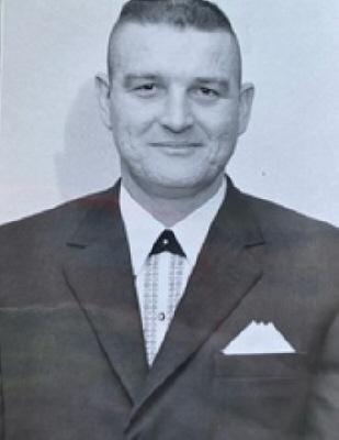 Floyd Joseph Woodford Obituary