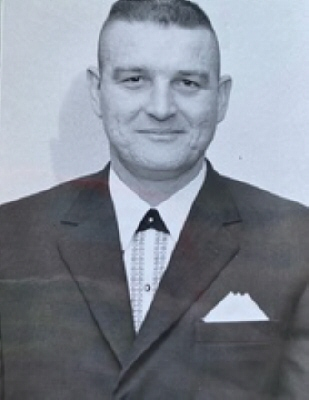 Floyd Joseph Woodford
