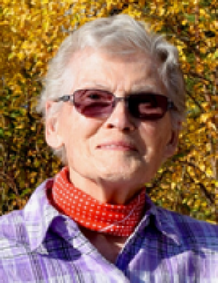 Jean Margaret Butler
