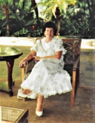 Jacqueline Ham-Goeree