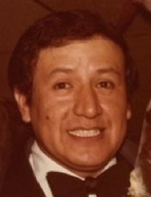 Jorge D Rodriguez