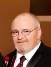 Joe Van Dodson
