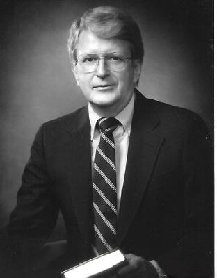 Dr. Homer Lee Twigg, Jr.