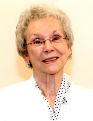 Audrey Mae Polen