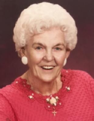 Louise Adeline Hartman