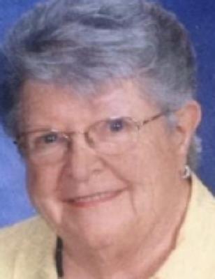 Catherine Cox Cavin