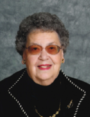 Doris Faye Sparks