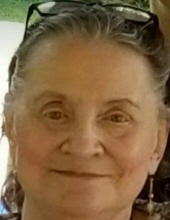 Joan Ruth Hedrick