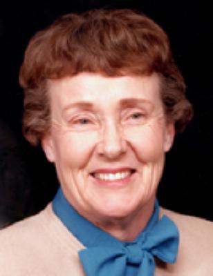 Ethel May Imel