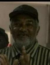 Jerome Gerald Bougere Obituary