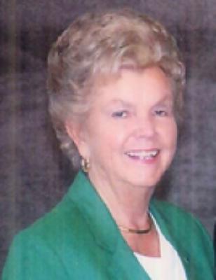 Doris Virginia Payne