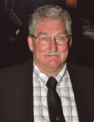 Valmond J. Ouellet