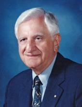 Harold John Andrews