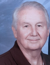 Donald Verly Holley, Sr.