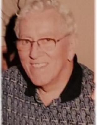 John Lewis Currier Obituary