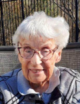 Helen B. Sepanski